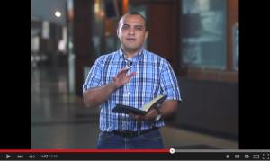 Pastor Alex López libro Metas de Vida