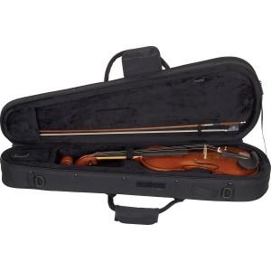 estuche o violín